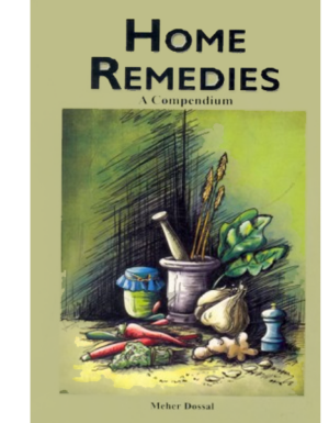 HOME REMEDIES A Compendium