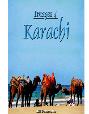 Images of Karachi