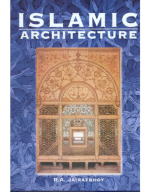 Islamic ARCHITCTURE