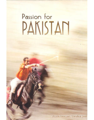 Passion for Pakistan
