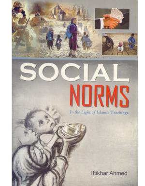 SOCIAL NORMS