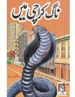 Naag Karachi Main