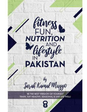 FITNESS FUN,NUTRITION AND LIFESTYLE IN PAKISTAN