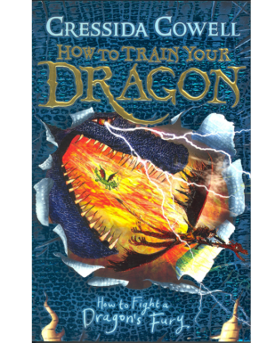 How To Fight Train Your  Dragons