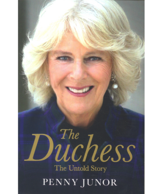 The Duchess The Untold Story
