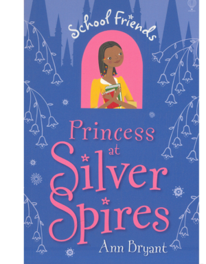 School Friends 4 Princess at Silver Spires