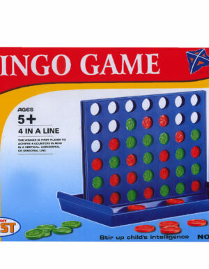 Bingo Boards Games