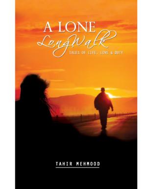 A Lone Long Walk