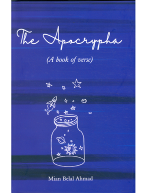 The Apocrypha (A book of verse)
