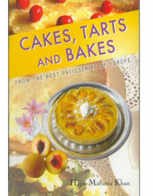 CAKES TARTS AND BAKES