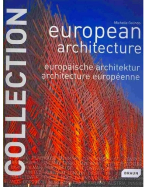 Collection: European Architecture