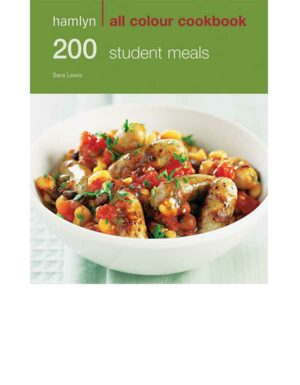 Hamlyn All Colour 200 Student Meals