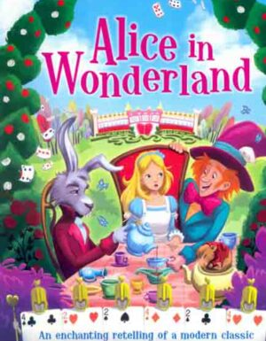 Alice In Wondeland
