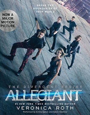 Divergent 3 – Allegiant