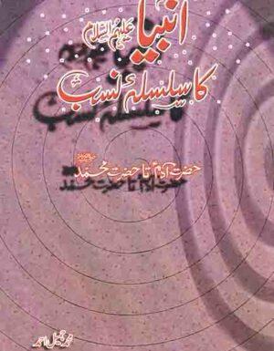 Anbbiaؑ Ka Silsala-e-Nasab