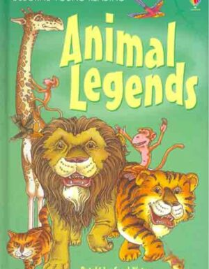 Animal Legends :Young Reading Series 1