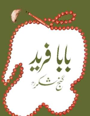 Baba Farid Gunj Shakr