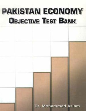 Pakistan Economy Objective Test Bank