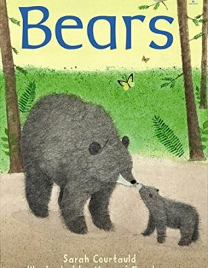 Bears (first Reading) (2.2 First Reading Level Two (mauve))
