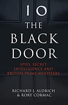 Black Door Spies & Secret Intelligence