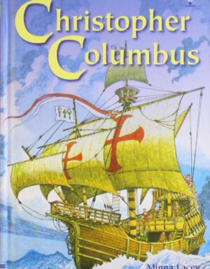 Christopher Columbus (famous Lives)