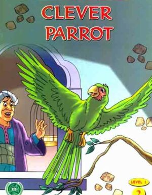 Clever Parrot (Primary Readers -Activity Books)