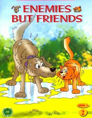 Enemies But Friends (Primary Readers -Activity Books)