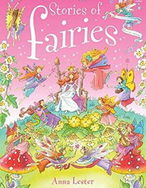 Stories Of Fairies (usborne Young Reading)