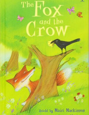 Fox And The Crow (first Reading) (first Reading)