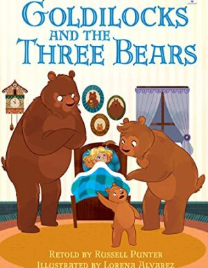 Goldilocks And The Three Bears (first Reading)