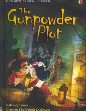 The GunPowder :Young Reading Series 2