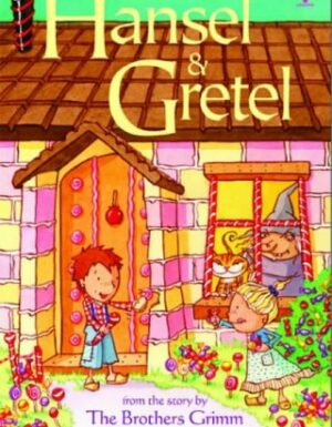 Hansel And Gretel Gift Edition (young Reading)