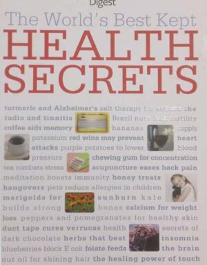 The World's Best Kept Health Secrets