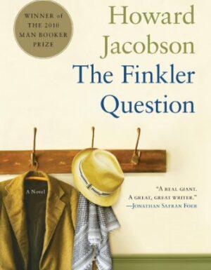The Finkler Question: A Novel
