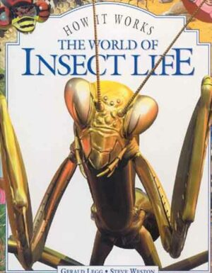How It Works: The World Of Insect Life (how It Works)