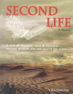 Second Life A Novel