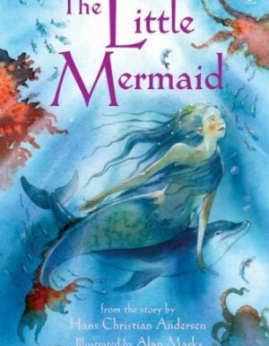 Little Mermaid (young Reading)