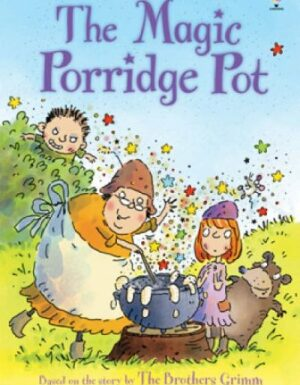 The Magic Porridge Pot (first Reading)