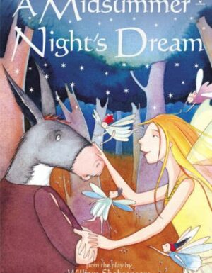 A Midsummer Night's Dream Gift Edition (usborne Young Readers)