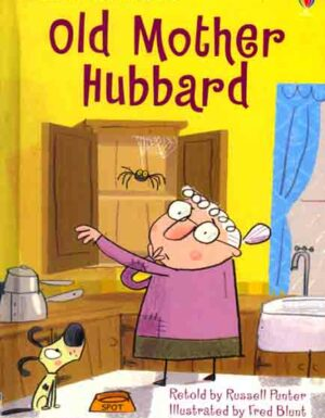 Old Mother Hubbard: First Reading Level 2