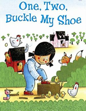 One, Two Buckle My Shoe (2.2 First Reading Level Two (mauve))