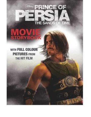 Disney Movie Storybook: Movie Storybook:Prince of Persia