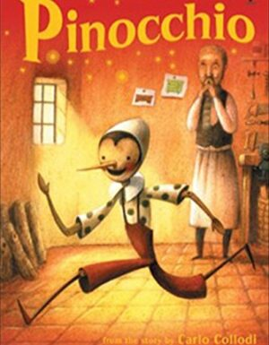 Pinocchio Gift Edition (Young Reading)