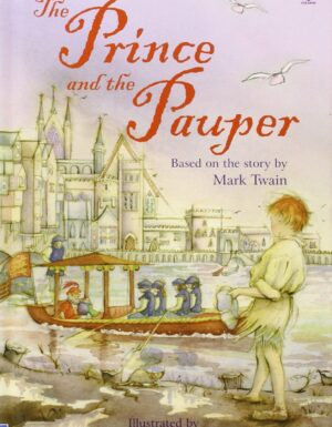 The Prince and the Pauper Young Reading