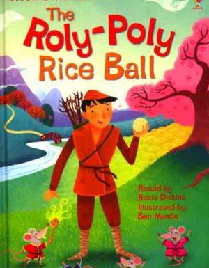 Roly-Poly Rice Ball: First Reading Level 2