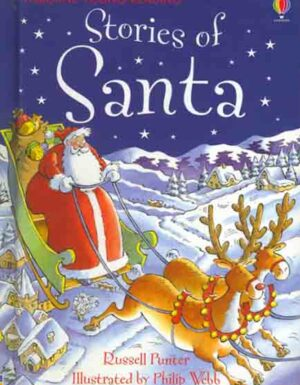 Stories Of Santa : Young Reading Series 1