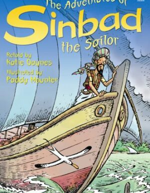 The Adventures of Sinbad (Young Reading (Series 1)