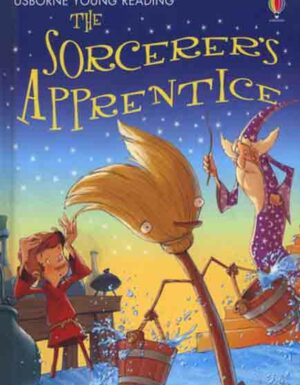 The Sorcerer's Apprentice :Young Reading:Series 1