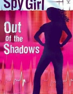 Spy Girl – Out Of The Shadows