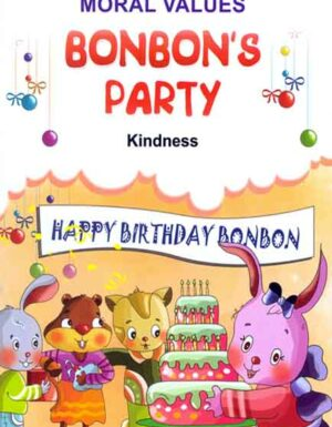 Bonbon's Party 5 (Kindness)